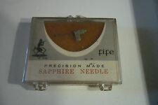 Vintage FIFE Precision Made .7 MIL DIAMOND 1727D STEREO Replacement Needle
