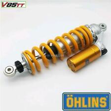 Rear Shock Ohlins Original S46PR1C1 Moto Guzzi V85 Tt (2S001396)