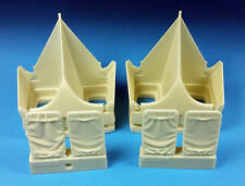 1/48 BarracudaCast BR48235  B-1B Engine Intake Set for Revell