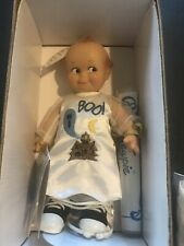 Kewpie Doll 8 Inch Kewpie Boo Doll New