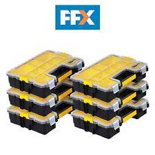 Stanley 197518 FATMAX Profundo Pro Organizador Pack de 6