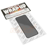 Wrap Up Next REAL 3D Sun Roof Small w/Musk Sheet RC Cars Drift Touring #0009-01