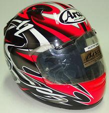 Casco motorrad helmet Arai Astro-R Taglia / Size XS