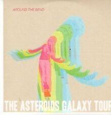 (CE645) The Asteroids Galaxy Tour, Around The Bend - 2008 DJ CD