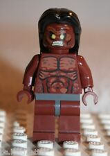 Lego LURTZ MINIFIGURE from Lord of the Rings Orc Forge (9476)