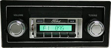 1980 81 82 83 84 85 86 Ford Truck Am/Fm Radio USA 230 Aux MP3 Custom Autosound