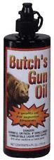 Lyman Butch's Gun Oil 4 oz: 02948