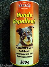 EF Hunde Abwehr 2,77€/100g Hundeschreck Abschreckung Abwehrduft Tiervertreiber