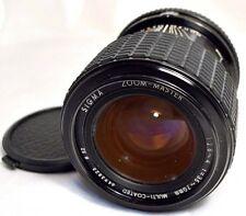 Sigma 35-70mm f2.8-4 C/Y lens for Contax/Yashica cameras (with fungus AS IS)