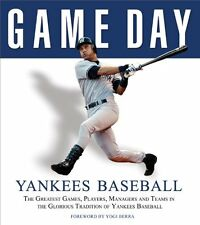 Game Day: Yankees Baseball: The Greatest Games, Pl