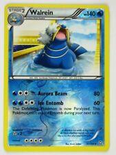 Pokemon Cards: WALREIN 31/124 REVERSE HOLO