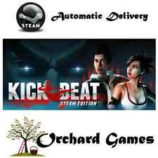 KickBeat Steam Edition : PC   :  Steam Digital Download : Automatic Delivery
