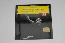 Beethoven, Symphonie Nr.7, Karajan [DGG 138 806]