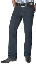 Paddocks Ranger W 48 L 30 Herren Jeans Hose Stretch Blue Black Fb. 9116