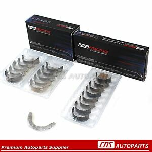 KING XP Race Main Rod Bearing Set Acura Integra 1.8L GSR TYPE-R B18C1 B18C5 B18C