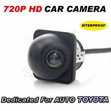CCD Mini Camera Kit Car Reverse Parking Rearview HD Full Night Vision For