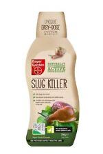 Bayer Garden 0rganic Slug & Snail Killer  350g x 3
