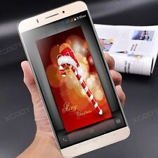 "Cheap XGODY Unlocked 6"" Android 5.1 Smartphone Quad Core 3G/2G Cell Phone qHD"