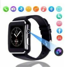 Smart watch Reloj inteligente Bluetooth  Android y iPhone con slot para SIM card