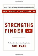 StrengthsFinder 2.0: A New and Upgraded Edition of the Online Test from Gallup,
