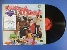 Sing A Song Of Christmas - Music For Pleasure MFP-50088 Ex+ Condition