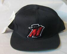 New listing 1990s High Desert Mavericks New Era Snapback Cap Hat New w/ Tag CA Defunct