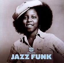 BGP Presents Jazz Funk von Various Artists (2012)