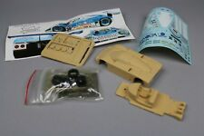 ZC496 Provence Moulage K498 Kit Resine Vehicule 1/43 Toyota 90 CV N° 36 Le Mans