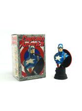 Bowen Designs Captain America Mini Bust Artist Proof AP Avengers New In Box 2001