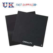 Creality 3D Printer Heat Hot Bed Sticker Platform Build Plate Tape Magnetic T2D5