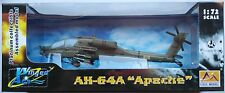 EASY Model-ah-64a Apache Helicopter/Elicottero US Army IFOR 1:72 Nuovo/Scatola Originale