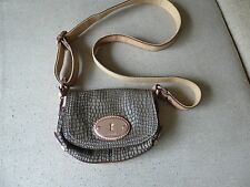 FOSSIL Handtasche MADDOX SMALL FLAP