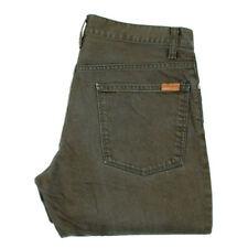 Jeans da uomo verdi marca Carhartt