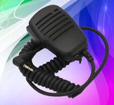 Hand Handheld Shoulder Mic Speaker Motorola Talkabout 2 Two Way Radio 1 Pin Jack