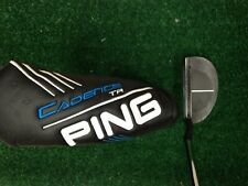 PING CADENCE TR SHEA H PUTTER 35 INCH.R/H.WITH HEADCOVER