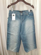 Last Gasp Jeans - 3/4 length - NWT - Size 29