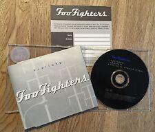 Foo Fighters-Everlong cd2 * maxicd * 3-TRACKS