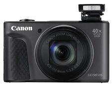 Canon Powershot SX730 HS schwarz ! Digitalkamera SX 730 ! SX730HS