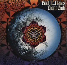 """Giant Crab:  """"Cool it ...Helios""""  (CD)"""