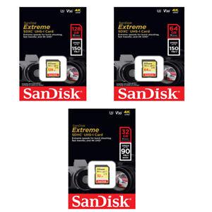 SD SanDisk Memory Card For Nikon Z50 Digital Camera