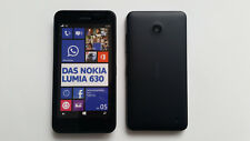 Nokia lumia 630 in BLACK CELL FAKE DUMMY-REQUISIT, Decoration, Show