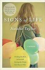 Signs of Life: A Memoir-ExLibrary