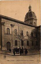 CPA LYON Eglise St Francois de Salles (462882)