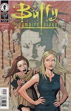 BUFFY THE VAMPIRE SLAYER (1998) #35 - Art Cover - Back Issue