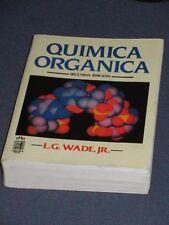 Quimica Organica - L.G. Wade, JR. - Prentice Hall