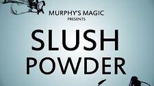 Slush Powder - und weg isses ...! - Gelpulver geliert Flüssigkeiten -   (70050)