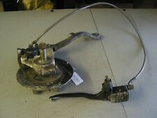 Peugeot Speedfight 2 100cc - Front brake system complete (lot 2)