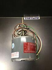 Magnetek 487 Motor FITS FASCO D703 208-230V 1075 RPM 1//2-1//3-1//4 HP 3 Speed 1ph