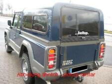 Beltop Hardtop Iveco Classic Iveco Massif