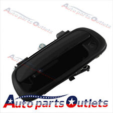 for Toyota Tundra Pickup Truck  2000-2006 Black Rear Tail Gate Tailgate Handle